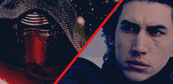 This Former Marine Infantryman Will Be The Villain In Star Wars Episode VII: The Force Awakens