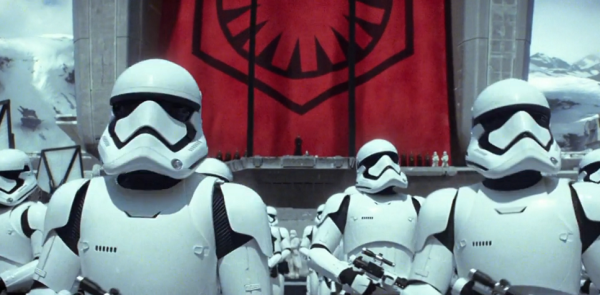 How The Star Wars Franchise Started As A Commentary On American Imperialism