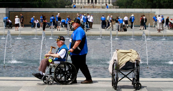 Are We Ready For The Decline Of Veteran And Military Nonprofits?