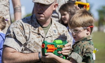 A Security Forces Vet Offers Gun Safety Tips For Keeping Your Home Safe