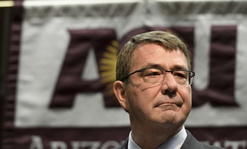 SecDef Used Personal Email Account For Department Business