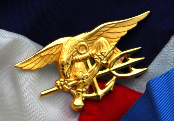 A Boy With Leukemia Just Became An Honorary Navy SEAL