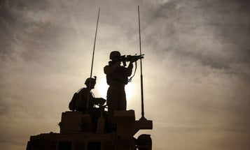 How The Iraq War Taught Me To Stop Worrying About Outcomes