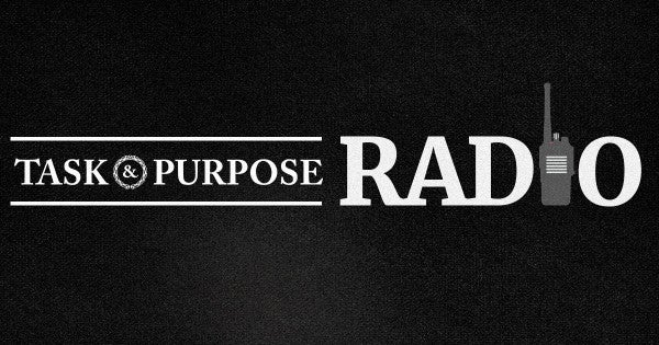 Here's A Preview Of Task & Purpose's New Podcast