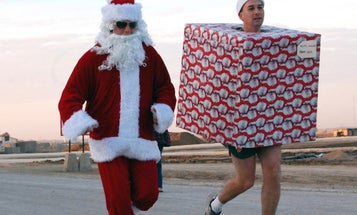5 things I actually miss about being deployed during the holidays