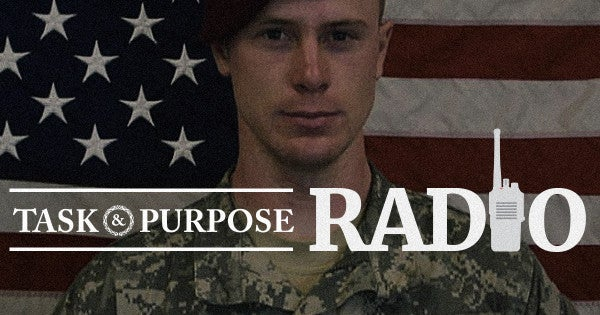 Here's Episode 1 Of Our New Podcast On Bowe Bergdahl