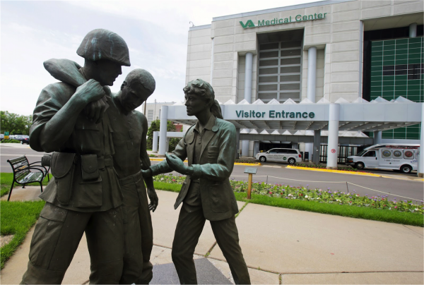 Despite Purported Fixes To The VA, Veterans Still Suffer From Poor Care