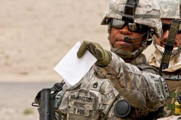How To Best Lead At Every Level Of Your Military Career