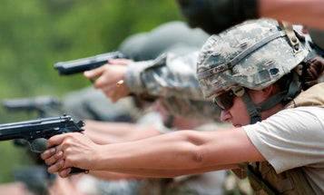 It's Time We Require Women To Register For The Draft
