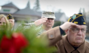Vets Who Accept Separation Pay Can't Receive VA Compensation