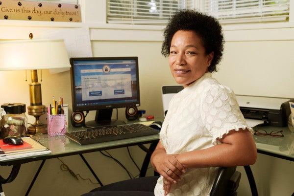 Mil Spouses: Convert Your Job Into A Teleworking Role