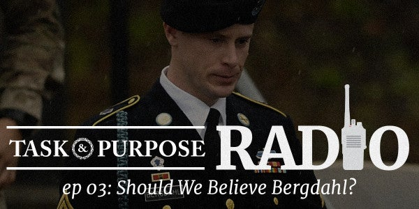 Should We Believe Bergdahl's Account Of His Attempted Escape?
