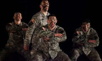8 Things Only Cadets Understand About ROTC