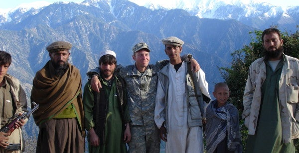 UNSUNG HEROES: The Mortally Wounded Soldier Who Attempted To Save Teammate From 50-Person Ambush