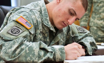 How To Get Into An Ivy League School After You Get Out Of The Military