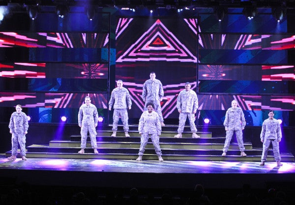 In Surprise Email, Army Cancels Soldier Show