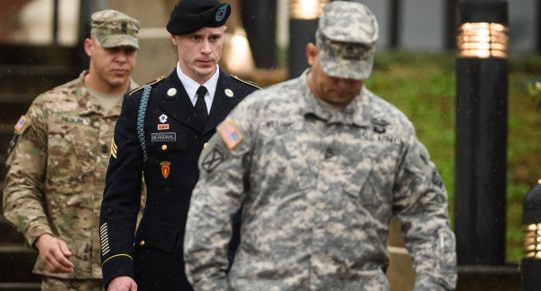 Why Bowe Bergdahl Should Not Expect A Pardon In Obama's Final Days