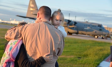 3 Postwar Challenges That Military Families Continue To Face
