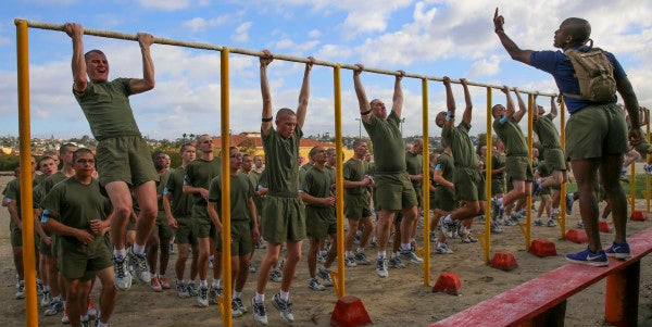 Here's Why You Shouldn't Join The Military