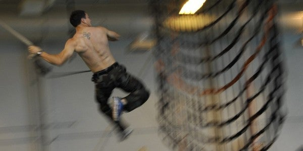 How To Get In Shape Like A Navy SEAL