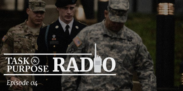 PODCAST: The Conspiracy Theories Surrounding Bowe Bergdahl