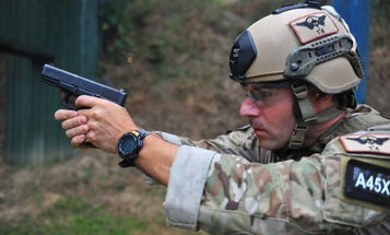 What The Army Needs In A New Service Pistol