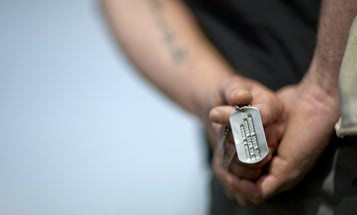 A Brief History Of The Dog Tag