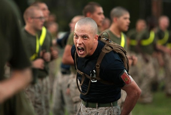 6 Marine Corps 'Rules' That Are Not Actually Regulations