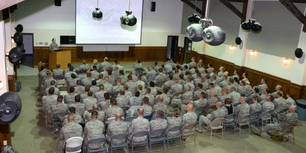 How Classroom Training Is Hindering Army Mission Readiness