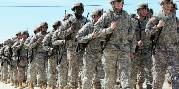 Guard, Pentagon Cannot Say How Many US Soldiers Must Repay Bonuses