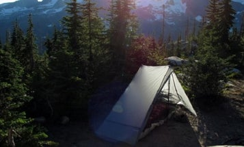 How To Camp Like A Green Beret