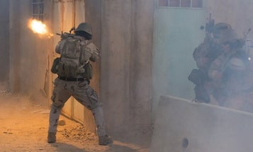 Finally, We're Getting a TV Series With Real SOF Stories From Iraq And Afghanistan