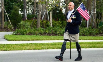 Meet The 10 Veterans Newly Elected To Congress