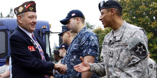 5 Ways To Do More For Vets Than Just Say Thank You