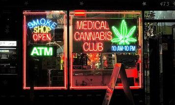 'Medical Marijuana' Still Doesn't Apply To Veterans