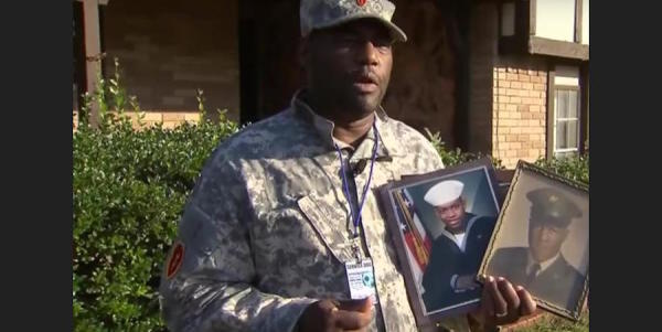 Chili's Apologizes For Taking Away Man's Free Meal On Veterans Day
