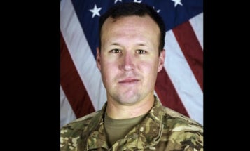 Airline Passengers Boo Family Of Soldier Killed In Recent Bagram Bombing