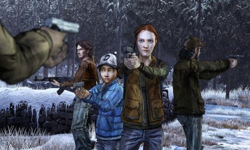 9 Simple Rules For Owning The Zombie Apocalypse