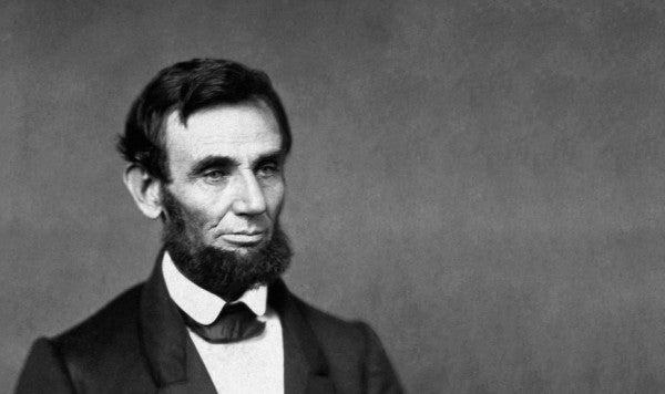 Lincoln's Thanksgiving Proclamation Is What America Needs In 2016