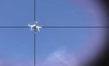 This Gun Lets You Hijack Drones Right Out Of The Sky