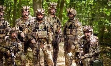 New War Drama Focuses On America's Elite: SEAL Team Six