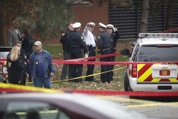 Service Members Sprang Into Action During OSU Attack