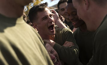Troops Could See An Even Bigger Pay Raise Than Expected In January