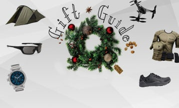 The Ultimate Collection Of Holiday Gifts For Warfighters