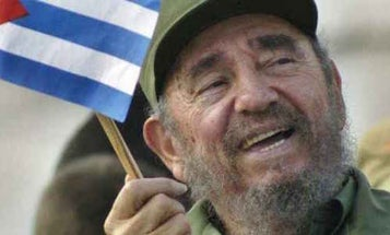 This Veteran's Attempt To Kill Fidel Castro Landed Him In A Cuban Prison