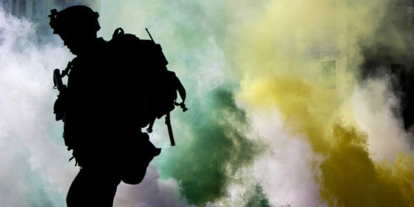 This Is What Happens When Troops Are Kicked Out Of The Military Because Of PTSD