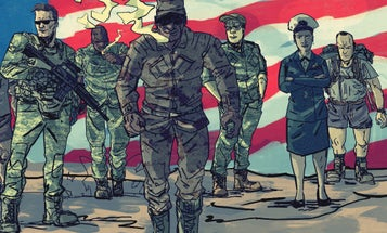 7 Types Of NCOs You Deal With In The Military