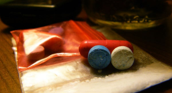 Could Ecstasy Revolutionize Treatment Of PTSD? The FDA Seems To Think So