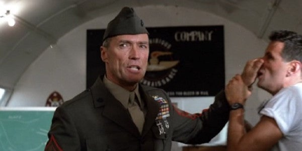 6 Things We Still Love About 'Heartbreak Ridge,' 30 Years Later