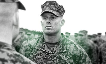 UNSUNG HEROES: This Marine Sniper And His Men Destroyed A Platoon-Sized Enemy Force